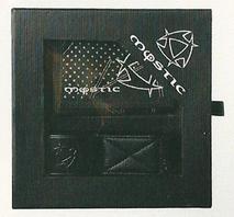 Mystic Festival presentbox